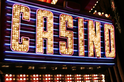 casino vs online casino